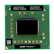 AMD Turion 64 X2 RM-74 Dual-Core 2.2GHz 1M Socket S1 Laptop CPU TMRM74DAM22GG