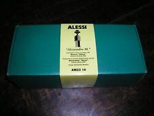 ALESSI CORKSCREW AM23-16  SIENA  LIMITED EDITION 2006