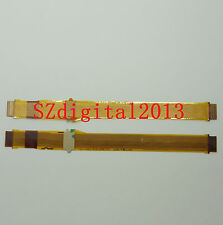 2PCS/ Viewfinder Eyepiece LCD Flex Cable For SONY DSR-PD150P DSR-PD170P PD190P