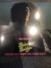 JIMI HENDRIX - RAINBOW BRIDGE ORG MOTION SOUNDTRACK - VINYL LP NEW + SEALED