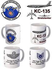 909th ARS KC-135 mug.