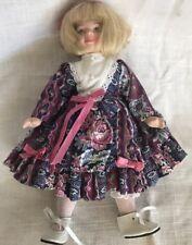 Victoria Ashlea Originals Doll by Karen Kennedy see photos and description (5C)