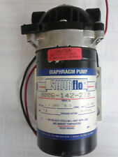 SHURFLO 8006 Diaphragm Pump 12V