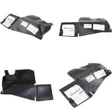GM1250134 Engine Splash Shield for 00-11 Chevrolet Impala Driver Side