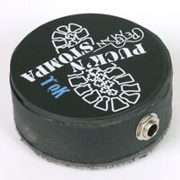Peterman PUCK 'N STOMPA - TOK - professional stomp box - stompbox