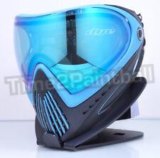 *NEW* DYE I4 - Powder Blue **FREE SHIPPING** Paintball Airsoft Goggle Mask