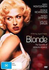 Blonde (DVD, 2011, 2-Disc Set)