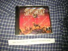 CD Rock John Kay & Steppenwolf - Rise And Shine (12 Songs) CMC REC