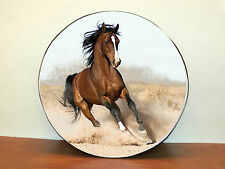 HORSE 2 4x4 SPARE WHEEL COVER 31 INCHES AMC Jeep Wrangler Land Rover Discovery