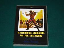 Il ritorno del gladiatore più forte del mondo di Al Albert (Bitto Albertini)