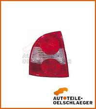 Luce Posteriore Fanale Posteriore sx VW Passat Berlina Anno di costruzione 00-05