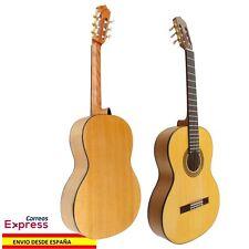 Guitarra Flamenca de cipres Jose Gomez 580. Nueva