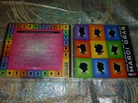 1996 SYDNEY GAY & LESBIAN MARDI GRAS THE PARTY ANTHEMS 2  (CD, 23 TRACKS, 1996)