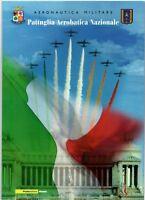 ITALIA -FOLDER 2005 - PATTUGLIA ACROBATICA NAZIONALE - FACCIALE € 15,00