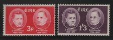 Ireland 1962 Gaelic Scholars set Sc# 182-83 NH
