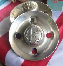Coppette cerchi in ferro Alfa romeo alfetta/gt/gtv/alfa sud#studs circles