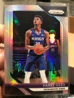2019-20 Illusions Trophy Collection Red Harry Giles III 48 ... |Harry Giles Basketball