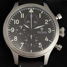 7Ticino BF-109 Automatic Pilot Chronograph Watch