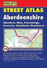 Philip's Street Atlas Aberdeenshire: Pocket Edition by Octopus Publishing Group (Paperback, 2008)