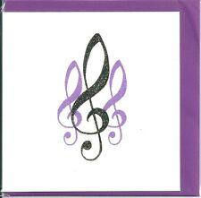 Grußkarten Schreibwaren-Musik für besondere Anlässe