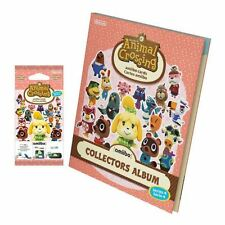 Amiibo Animal Crossing Card Collectors Album Series 4 New Sealed