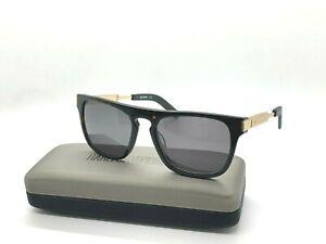 Harley Davidson Sunglasses HD 1004X/S 52N TORTOISE/GOLD 53-18-145MM /CASE