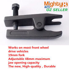Universal Ball Joint Separator Spindle Support Arm Remover 19mm Fork 48mm Open