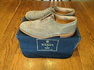 Men's Trickers 11.5 Men's US Shoe Size