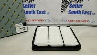 Air Filter fits CHEVROLET SPARK 0.8 05 to 10 96591485 Top Quality Guaranteed