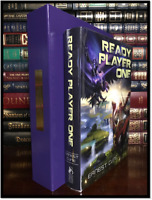 Ready Player One ✎SIGNED✎ by ERNEST CLINE New Subterranean Press Limited Edition