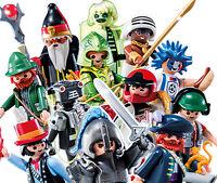 PMW Playmobil 6840 1X FIGURES SERIE 10 CHICOS BOYS 100% NUEVAS NEW Envío Rápido