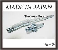 [LG3677] HONDA HAWK CB72 CB77 STEERING DAMPER ENGINE HANGER BOLT [MADE IN JAPAN]