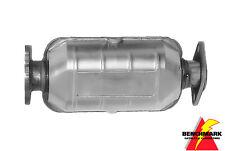 Catalytic Converter Rear Benchmark BEN82401