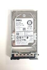 "Dell SED 1.2TB SAS 10K 2.5"" 12Gbps Drive R320 R420 R520 R620 R720 R820 R910 T710"