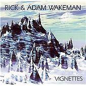 Rick Wakeman - Vignettes (1996)