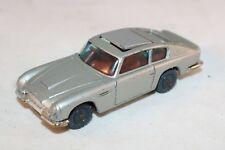 Husky James Bond Aston Martin very very near mint all original condition