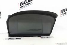 BMW 3 SERIE E90 320d COMPUTER DI BORDO DISPLAY MONITOR bormonitor 6,5 pollici