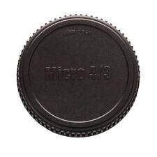 Objektivrückdeckel Deckel Rückdeckel für MFT M4/3 Olympus PEN Panasonic Lumix
