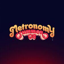 Metronomy - Summer 08 (NEW CD)