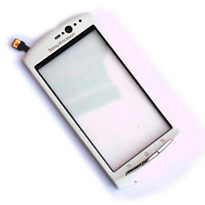 100% Original Sony Ericsson Xperia Neo V frontal + pantalla Táctil Digitalizador Blanco MT11i