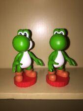 2 Super Mario Collector's Edition Chess Yoshi Replacement Knight Nintendo 2009