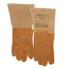 Weldas WIG Handschuh 10-1003 Grö�Ÿe L und XL Neu 1 Paar