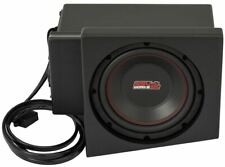 2018-2019 Yamaha Wolverine X4 Powered Sub Woofer by SSV Works - BG4H81D0T000