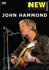 Hammond, John - John Hammond - The Paris Concert (OVP)