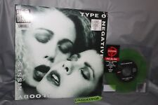 Type O Negative Bloody Kisses 2018 Limited Pressing Record Store Day W/ Trivium