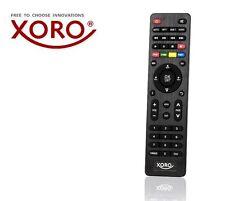 XORO Fernbedienung für HRS 8560/8660/8670LAN - HRK 7560/7660 - HRT/HRM 7620