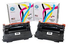 TTP Compatible MICR CF237A 37A M607n M607dn M608x M609dn 2 Pack