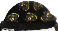 Walt Disney World Souvenir PIRATES of the CARIBBEAN Skullcap Hat from Ride YOUTH