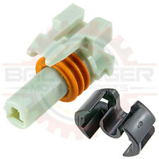 1 Way Starter Solenoid Connector Plug For Corvette LS3