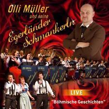 Musik CD mit Schlager und Volksmusik vom Music's